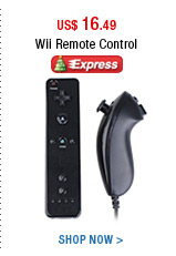 Wii Remote Control