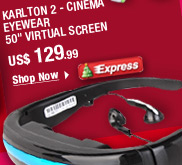 Karlton 2 - Cinema Eyewear