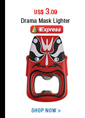 Drama Mask Lighter