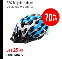 EPS Bicycle Helmet