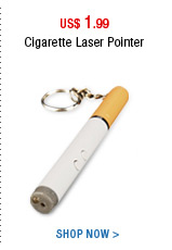 Cigarette Laser Pointer