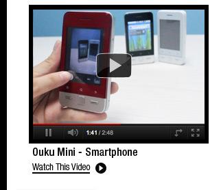 Ouku Mini - Smartphone