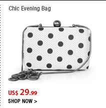 Chic Evening Bag