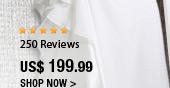 250 Reviews
