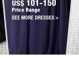US$101-150 Price Range
