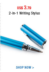 2-in-1 Writing Styles