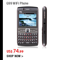 G99 Wifi Phone