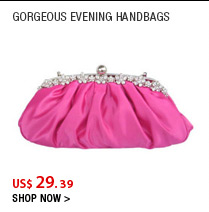 Gorgeous Evening Handbags