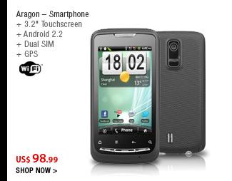 Aragon – Smartphone
