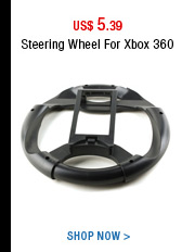 Steering Wheel For Xbox 360