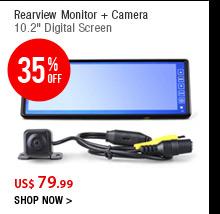 Rearvlew monitor+camera