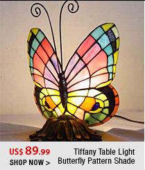 Tiffany Table Light