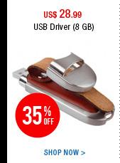USB Driver(8 GB)
