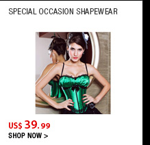 Special Occasion Shapewear
