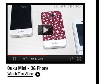 Ouku Mini - 3G Phone