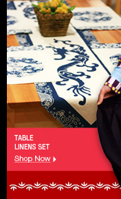Table Linens Set