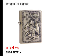 Dragon Oil Lighter