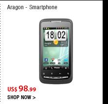 Aragon - Smartphone