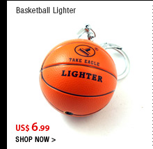 Basketball Lighter