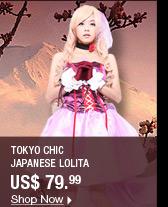 Tokyo Chic Japanese Lolita