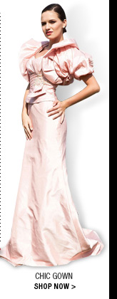 Chic Gown