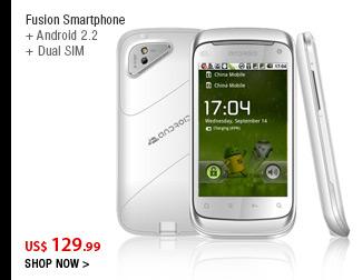 Fusion Smartphone