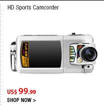 HD Sport Camcorder