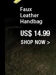Leather Evening Handbags