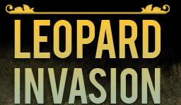 Leopard Invasion