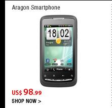 Aragon Smartphone