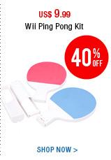 Wii Ping Pong Kit