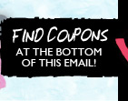find coupons