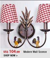 Modern Wall Sconce