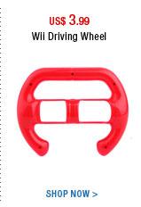 Wii Driving Wheel