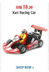 Kart Racing Car