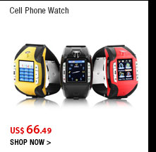 Cell Phone Watch
