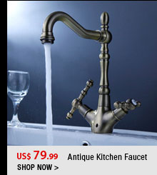 Antique Kitchen Faucet