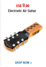 Electronic Air Guitar