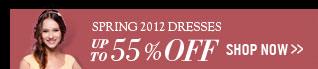 Spring 2012 Dresses