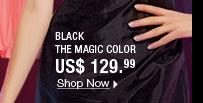 Black The Magic Color