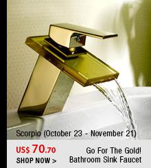 Scorpio (October 23 - November 21)