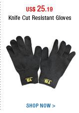 Knife Cut Resistant Gloves