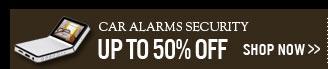 Car Alarms Security