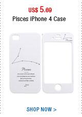 Pisces iPhone 4 Case