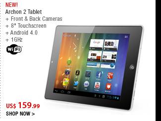 Archon 2 Tablet
