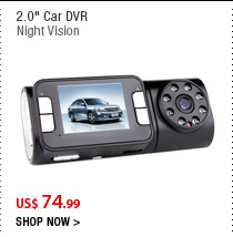 "2.0"" Car DVR"