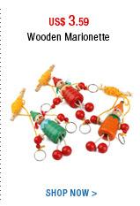 Wooden Marionette