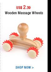Wooden Massage Wheels
