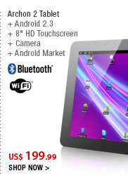 Archon 2 Tablet