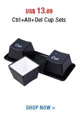 Ctrl+Alt+Del Cup Sets